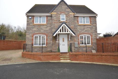3 bedroom detached house for sale - Blackberry Close, Yate, Bristol, BS37 7DE