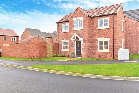 3 bedroom detached house for sale - Malham Drive, Harrogate