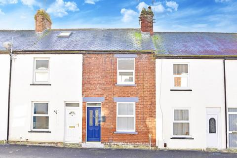 2 bedroom terraced house for sale - Diamond Place, Harrogate