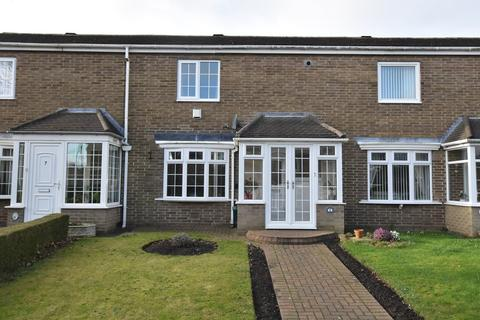 2 bedroom terraced house for sale - St. Nicholas View, West Boldon