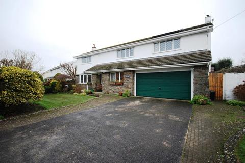 4 bedroom detached house for sale - Welsh St Donats, Vale Of Glamorgan, CF71 7SS