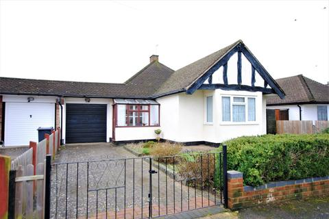 2 bedroom detached bungalow for sale - Homefield Road, Old Coulsdon