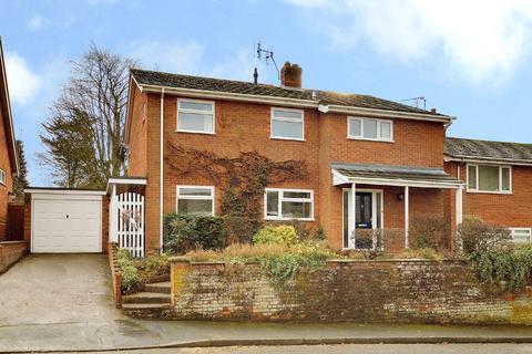 4 bedroom detached house for sale - Sheddick Court, Dereham