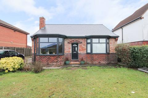 2 bedroom detached bungalow for sale - Manor Road, Brimington, Chesterfield