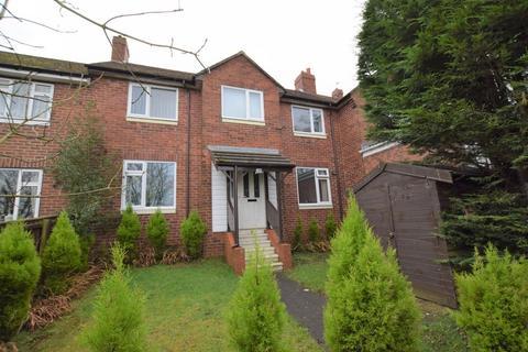 3 bedroom terraced house for sale - Hillside Gardens, Shield Row, Stanley