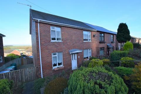 3 bedroom semi-detached house for sale - Newburn Road, Shield Row, Stanley