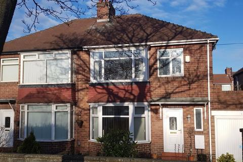 3 bedroom semi-detached house to rent - Coast Road, High Heaton