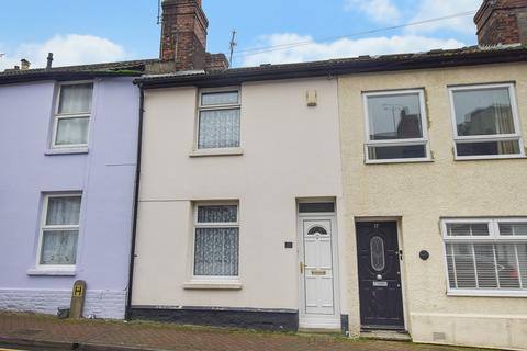 2 bedroom terraced house for sale - East Street, Ashford