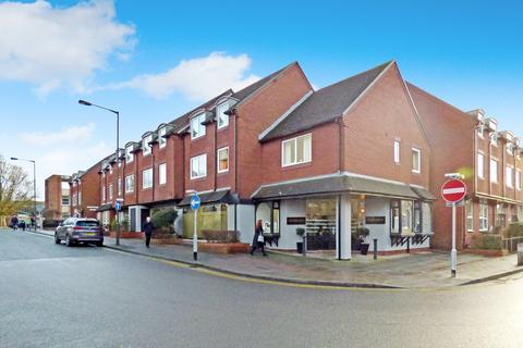 1 bedroom apartment for sale - Homelodge House, Castle Dyke, Lichfield
