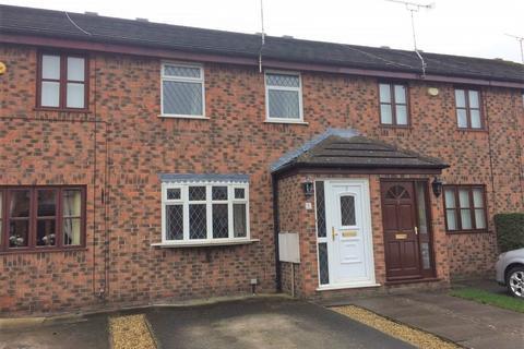 2 bedroom terraced house for sale - Hilltop Close, Ewloe