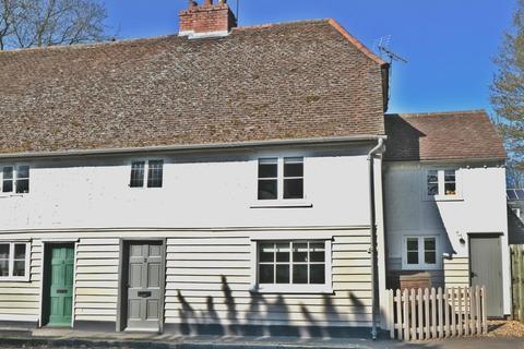 3 bedroom semi-detached house for sale - High Street, Barley