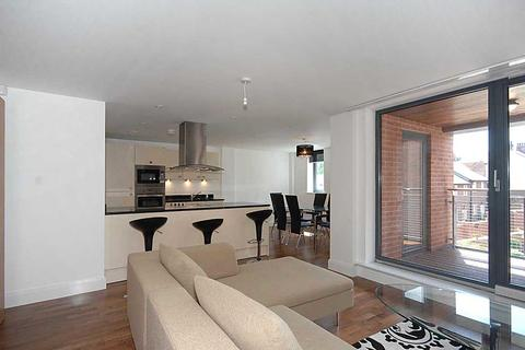 3 bedroom apartment to rent - King Street, Knutsford