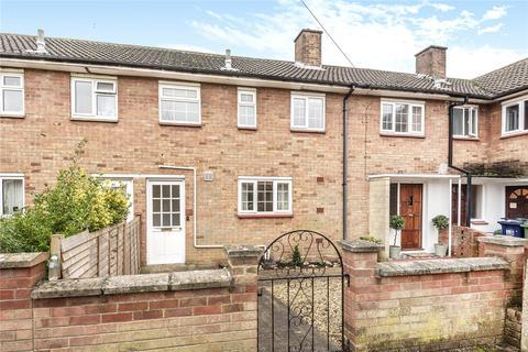 3 bedroom terraced house for sale - Wood Farm Road, Headington, Oxford, OX3