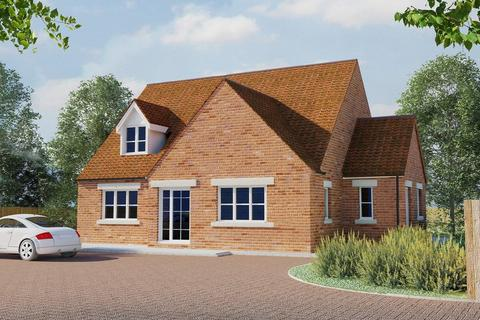 4 bedroom detached house for sale - The Rowan, Dawnay Park, Driffield