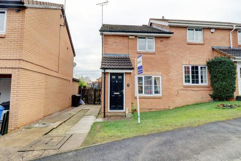 2 bedroom semi-detached house to rent - Wooldale Drive, Owlthorpe, Sheffield