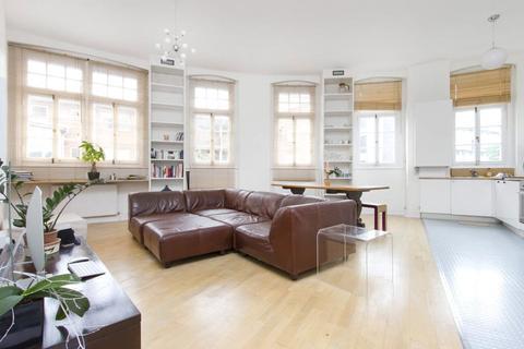 2 bedroom apartment to rent - Gables Close, London, SE5