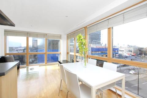 2 bedroom apartment to rent - Newington Causeway, Metro Central Heights, London, SE1
