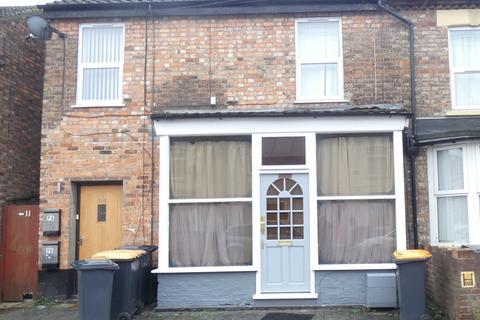 1 bedroom ground floor flat to rent - Edward Road, Bedford
