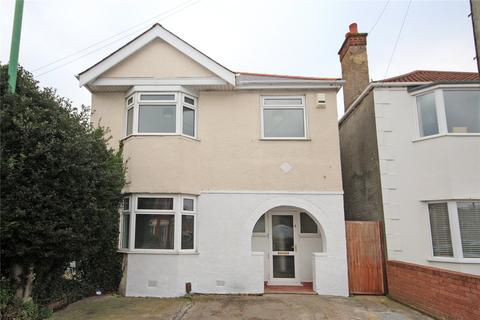 3 bedroom detached house for sale - Woodside Road, Southbourne, Bournemouth, Dorset, BH5