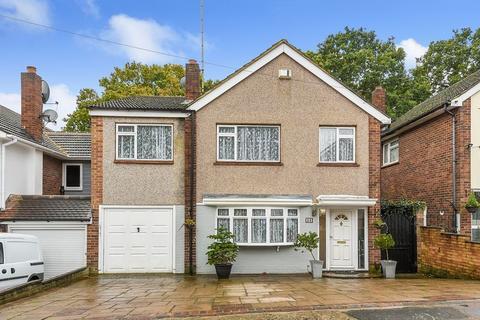 4 bedroom detached house for sale - Chalet Close, Bexley