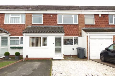 3 bedroom terraced house for sale - Honiley Drive, Sutton Coldfield