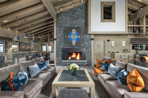 5 bedroom house - Courchevel 1850, French Alps