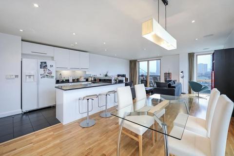 2 bedroom flat for sale - Three Mill Lane, London E3
