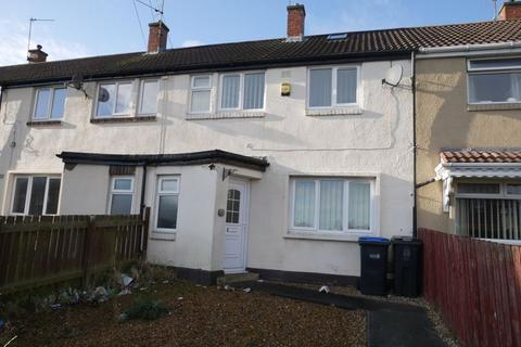 2 bedroom semi-detached house for sale - Scott Road, Bishop Auckland