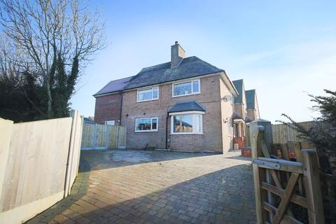 3 bedroom semi-detached house for sale - Greenfields, Gnosall