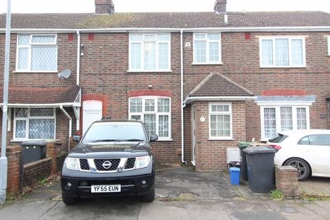 3 bedroom terraced house for sale - CHAIN FREE PROPERTY on Solway Road South