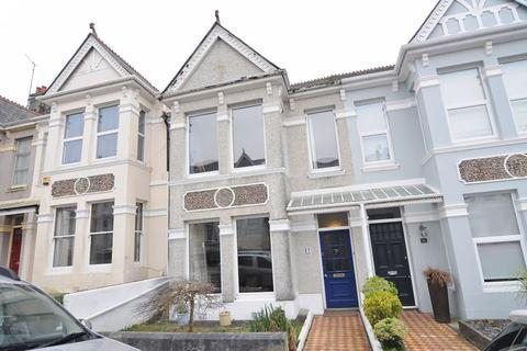 3 bedroom terraced house for sale - Endsleigh Park Road, Plymouth. Well Presented 3 Bedroom Family Home.