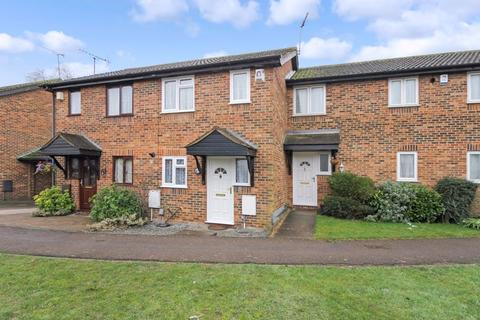 2 bedroom house to rent - Rodeheath, Luton