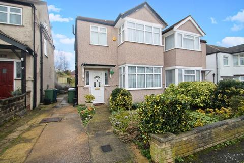 3 bedroom semi-detached house for sale - Barchester Road
