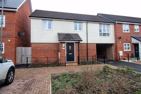 2 bedroom property for sale - Braeburn Road, Aylesbury