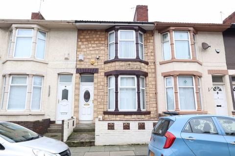 3 bedroom terraced house for sale - Gonville Road, Bootle