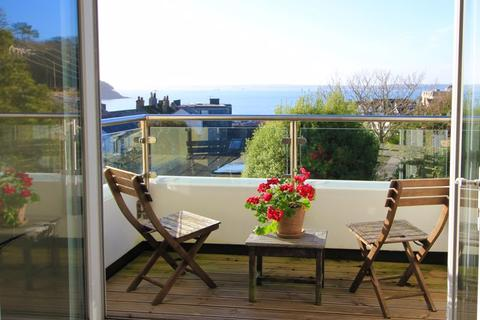 2 bedroom apartment for sale - St Mawes Village Centre (with Parking)
