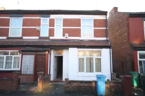 3 bedroom semi-detached house for sale - 64 Chapel Street, M19 3GH