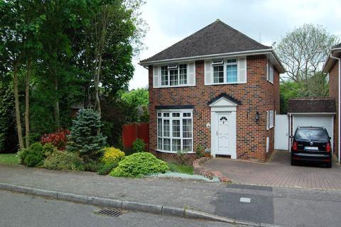 3 bedroom detached house to rent - Grassy Glade, Hempstead, Kent