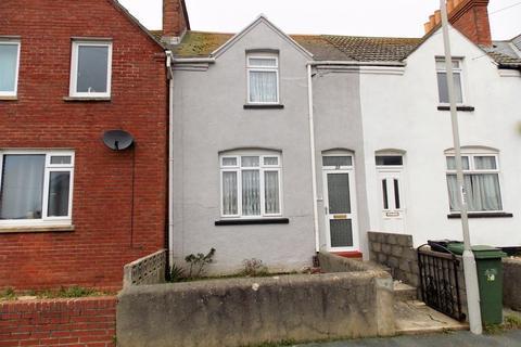 2 bedroom terraced house for sale - Parkmead Road, Wyke Regis, Weymouth