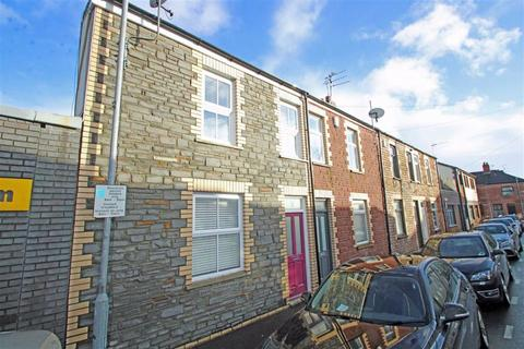 2 bedroom terraced house for sale - William Street, Cardiff