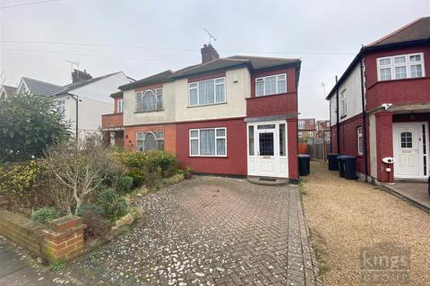 3 bedroom semi-detached house for sale - Riversfield Road, Enfield