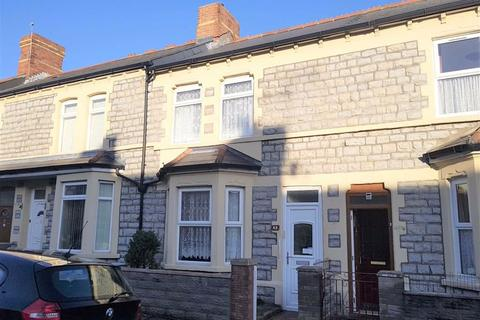 2 bedroom terraced house for sale - George Street, Barry