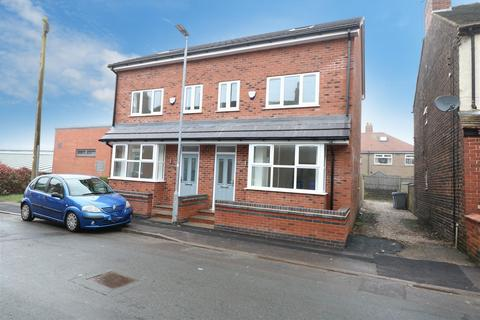 3 bedroom semi-detached house for sale - Thomas Street, Packmoor, Stoke-On-Trent, ST7 4SS