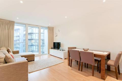 1 bedroom apartment for sale - Howard Building, Chelsea Bridge Wharf, London, SW11