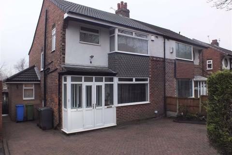 3 bedroom semi-detached house to rent - Darnton Road, Ashton-under-Lyne