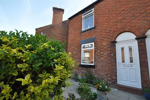 2 bedroom semi-detached house for sale - Ball Haye Road, Leek
