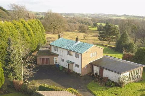 4 bedroom detached house for sale - Rock Crescent, Oulton