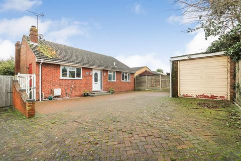 3 bedroom detached bungalow for sale - Summerhill, Althorne