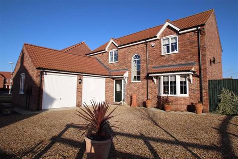 4 bedroom detached house for sale - Stanhope Way, Boston