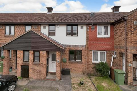 3 bedroom terraced house to rent - The Cedars, Paddock Wood